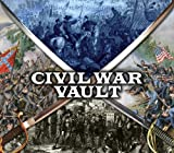 Civil War Vault, , 0794832938