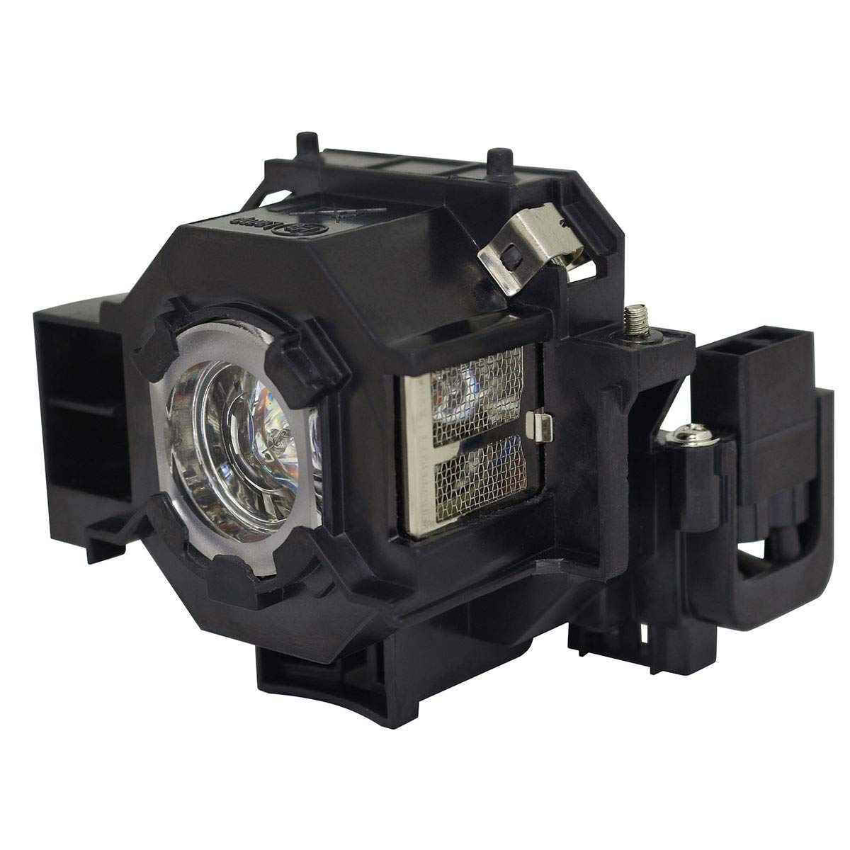 Osram オリジナルプロジェクター交換用ランプ Epson PowerLite 822p用 Platinum (Brighter/Durable) Platinum (Brighter/Durable) Lamp with Housing B07L2B1N62
