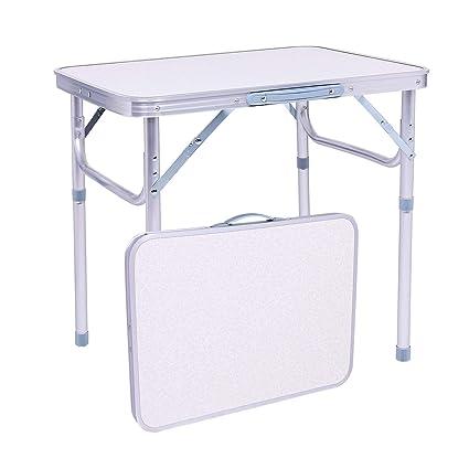 amazon com slomes folding table breakfast serving bed tray mini