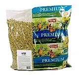Living World Premium Bird Canary Mix, 20-Pound