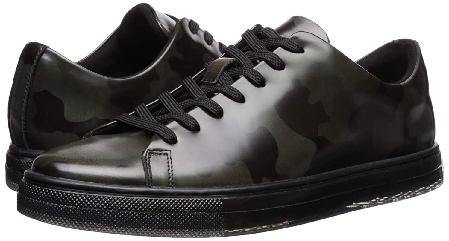2ce359ee9ad73 Amazon.com | Kenneth Cole New York Men's Colvin Sneaker G | Fashion Sneakers