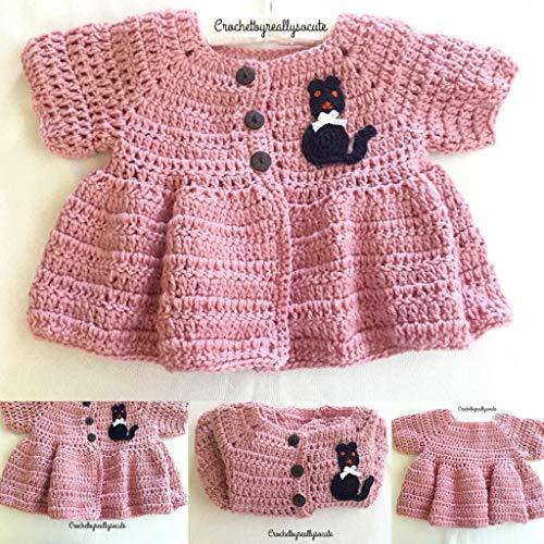 399219f8b332 Amazon.com  Winter baby sweater