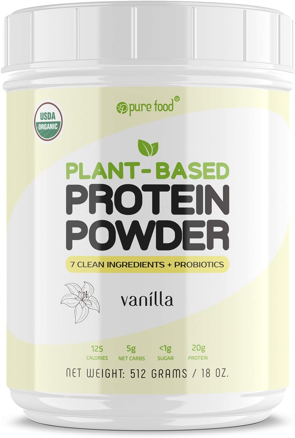 Top 15 Best Protein Powder During Pregnancy (2020 Reviews & Buying Guide) 15