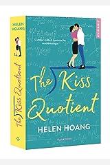 The kiss quotient Paperback