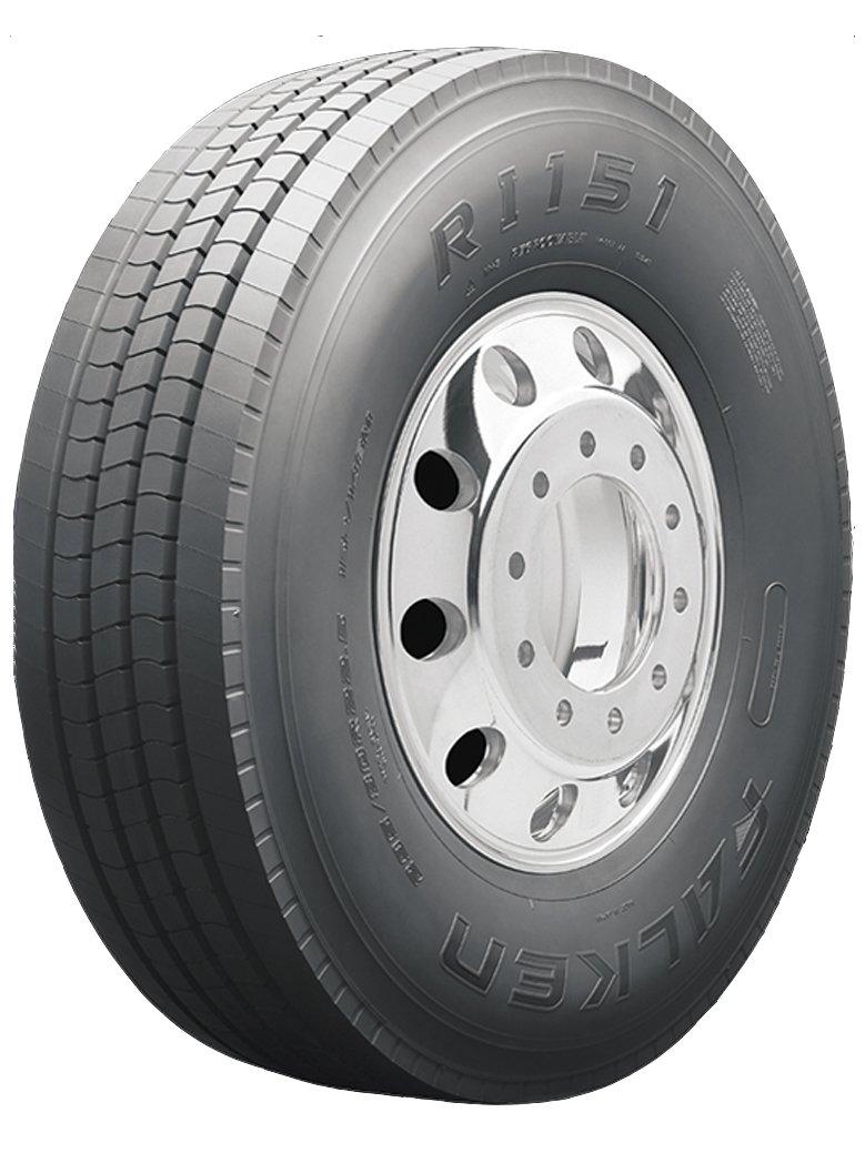 Falken RI-151 A/P REGIONAL Commercial Truck Tire - 315/80R22.5 156L