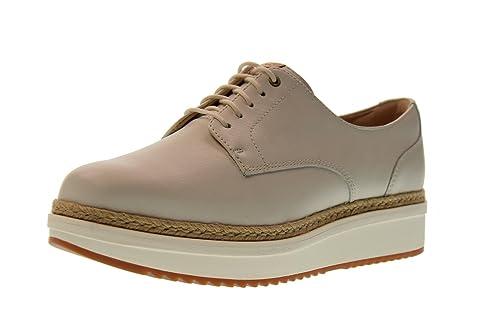 Donna Rhea Sneakers Con Piattaforma Teadale 26131976 Clarks Scarpe O5qwpp
