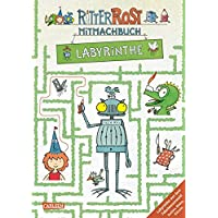 Labyrinthe (Ritter Rost)
