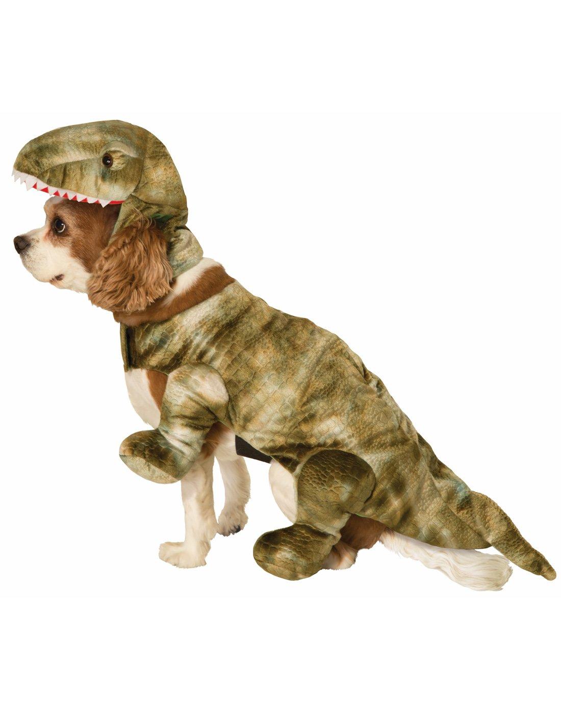 Dinosaur Doggie Pet Costume