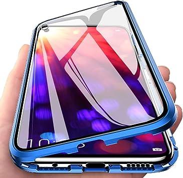 Fantasyqi Compatible/Reemplazo para Huawei Honor V20/View 20 Funda ...