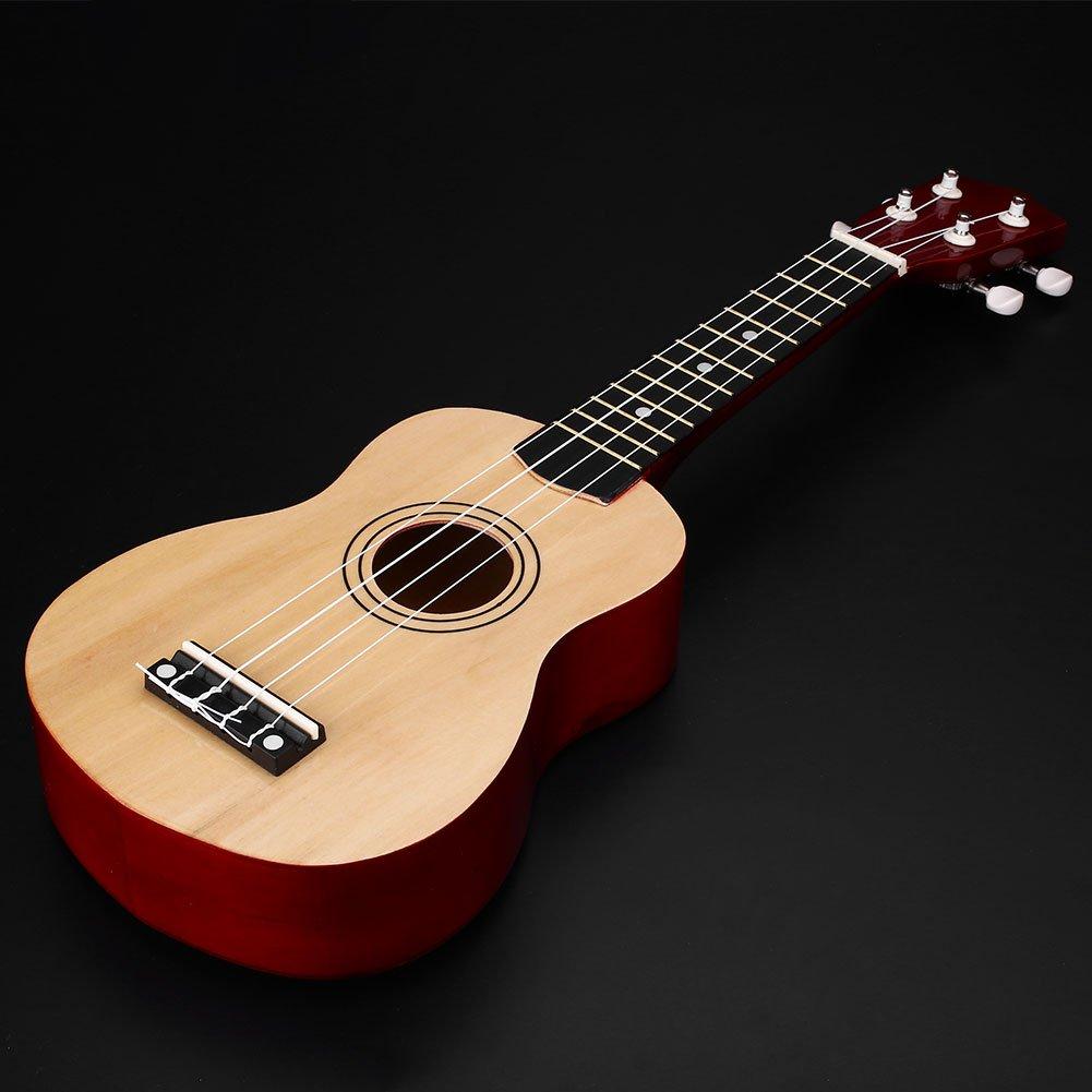 Forfar Ukulele Hawaii Guitar 21 inch by ForFar (Image #3)
