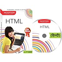 Learn HTML (HINDI)(Inception Success Series - CD)