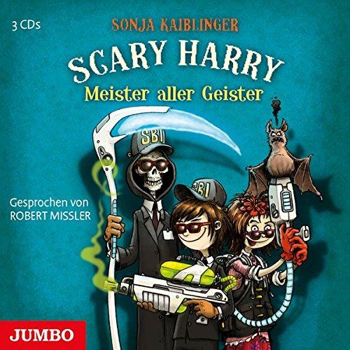 Scary Harry: Meister aller Geister