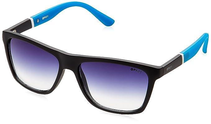ae491854a2 Image Unavailable. Image not available for. Colour  Opium Gradient Wayfarer Men s  Sunglasses ...