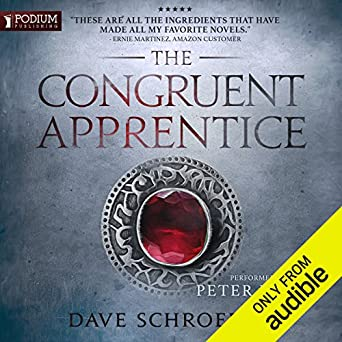 Amazon com: The Congruent Apprentice: The Congruent Mage