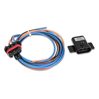 Holley 554-111 High Current Nitrous Solenoid Driver: Automotive