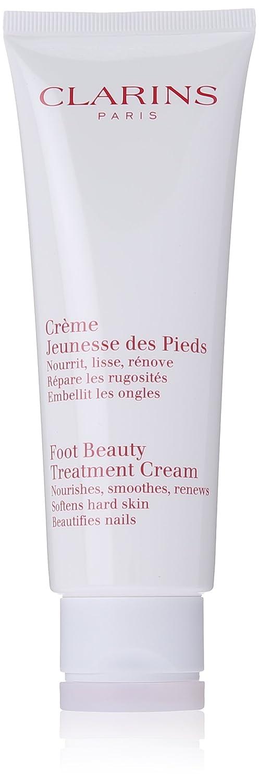 Clarins Beauty Treatment Foot Cream 125 ml 3380811563107 CLA56317