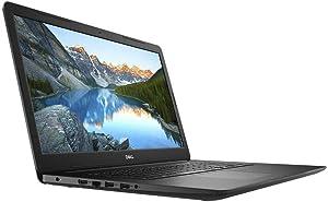 "2020 Newest Dell 17 3793 Premium Laptop PC: 17.3"" FHD 1080P Non-Touch Display, Latest 10th Gen Intel 4-Core i7, 8GB RAM, 1TB SSD, Bluetooth, Wi-Fi, HDMI, DVD, Webcam, Intel UHD, Win10, JuneMousepad"