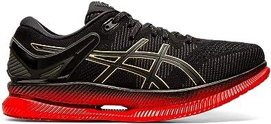 Asics MetaRide - Zapatillas de correr para mujer: Amazon.es: Zapatos y complementos