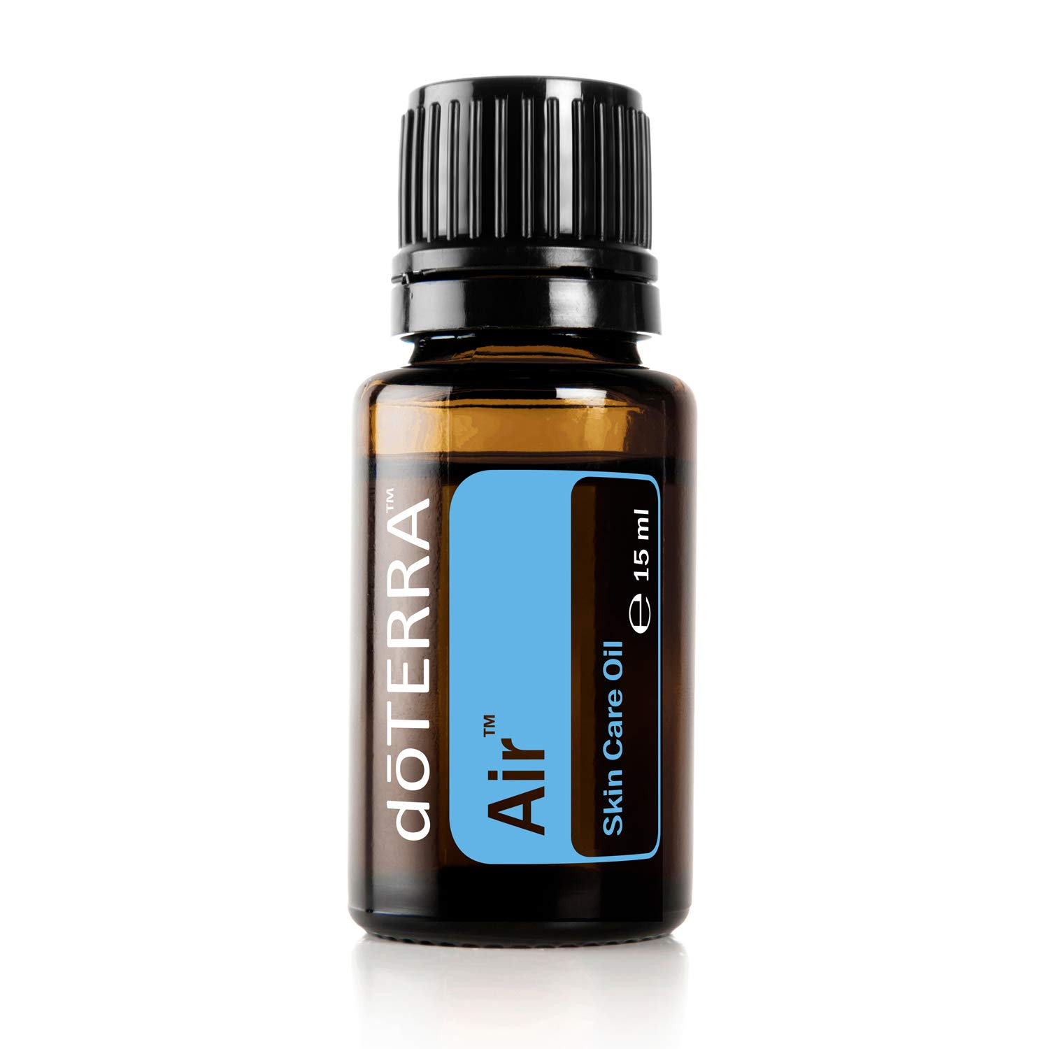 doTERRA - Air Essential Oil Respiratory Blend - Promotes Restful Sleep, Feelings of Clear Airways and Easy Breathing, Helps Minimize Seasonal Threat Effects; For Diffusion or Topical Use - 15 mL