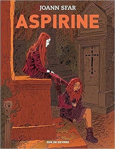 Aspirine (1) : Aspirine