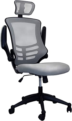 Modern High Back Mesh Executive Chair
