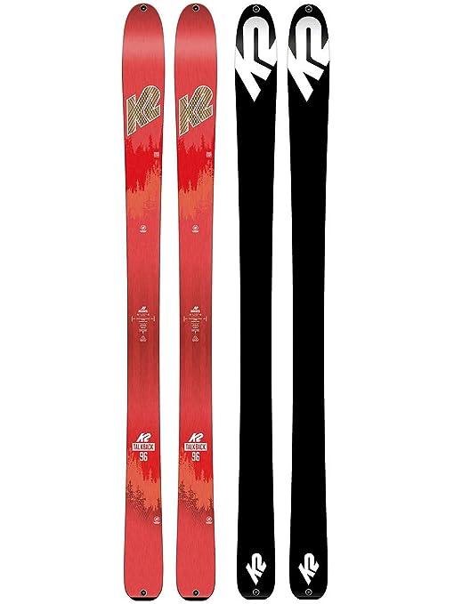 K2 Skis Uomo Power Alu/ /Bastoncini da Sci