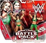 "WWE Wrestling Series 38 Nikki & Brie Bella Twins 6"" Action Figure 2-Pack"