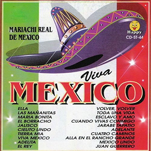Varios Artistas Stream or buy for $8.99 · Viva Mexico