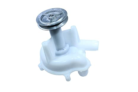 Amazon.com: Replacement Water Pump for Maytag Washing ... on