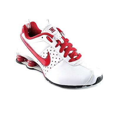 outlet store b97c3 73e7c NIKE Shox Classic II Running Shoes Womens  Amazon.co.uk  Shoes   Bags