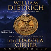 The Dakota Cipher | William Dietrich