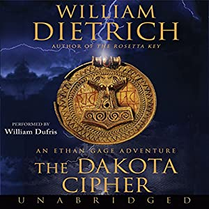 The Dakota Cipher Audiobook