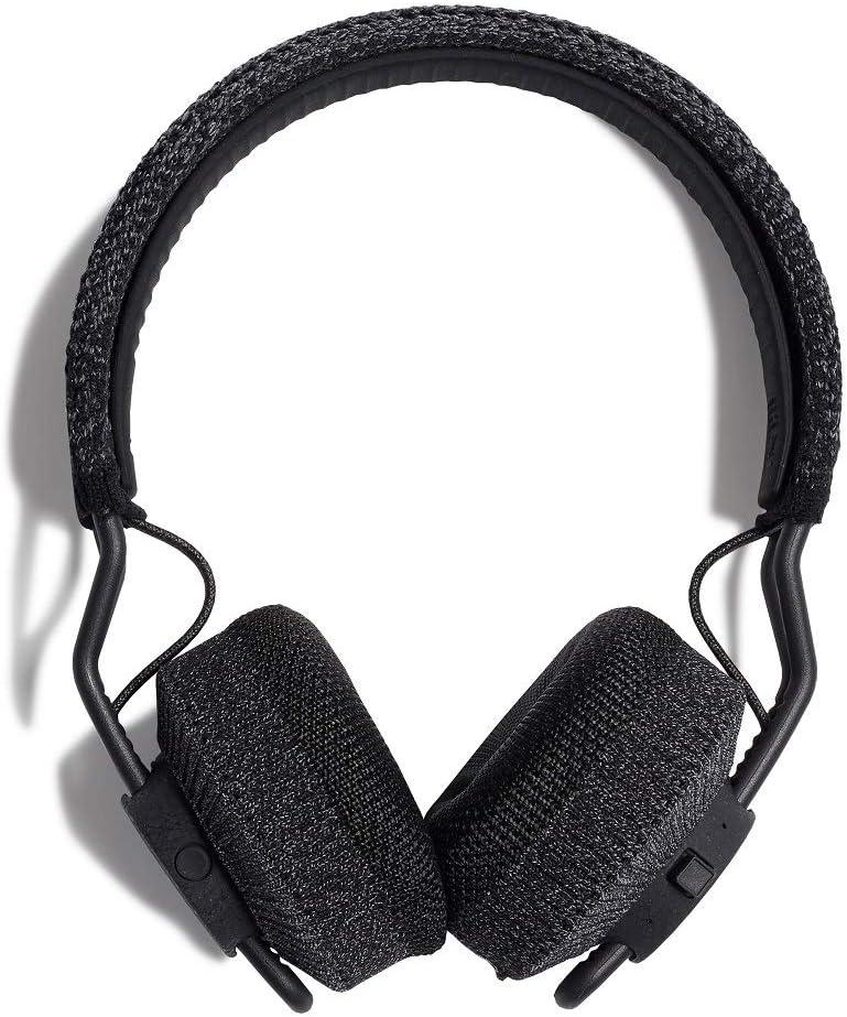 Catástrofe compilar Intacto  adidas Sport RPT-01 Bluetooth Headphone - Night Grey: Amazon.co.uk:  Electronics
