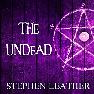 Download audiobook The Undead
