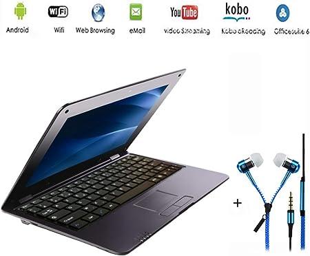 G Anica Netbook Laptop Ultrabook Mit Android 4 4 Computer Zubehör