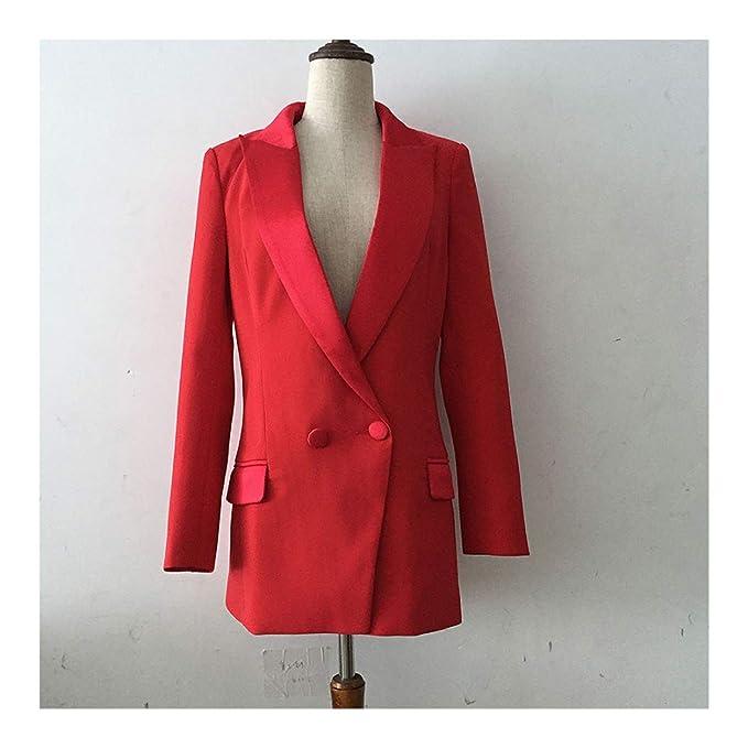 Amazon.it: Giacca In Raso: Abbigliamento