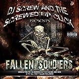 Fallen Soldiers [Explicit]