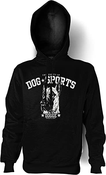 Capucha Sweater - Perros Diseño: Malteser Sudadera Capucha Sweater - Sudadera Suéter Sport Navidad, Cumpleaños negro 50 : Amazon.es: Ropa y accesorios