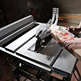 "Tacklife PTSG1A 10"" Table Saw with 40""X20"" Max"