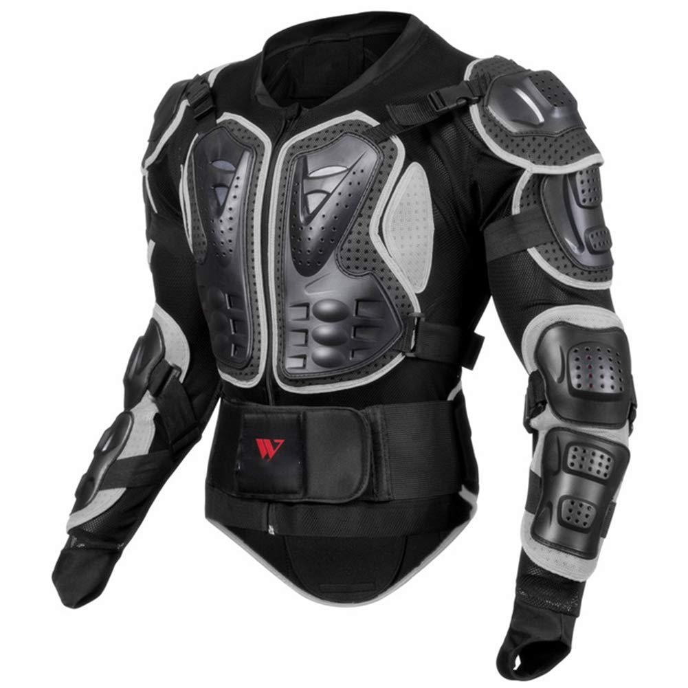 LUHHH Motorräder Rüstung Schutz Motocross Bekleidung Jacken-Schutz-Motorrad-Jacken