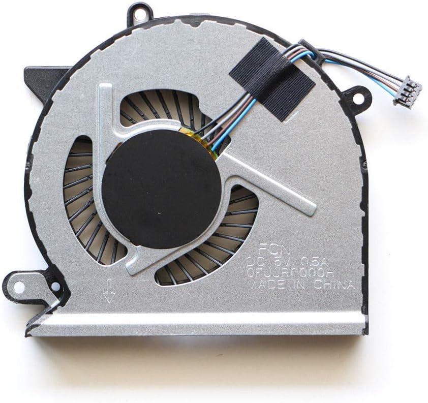 New Original For HP Pavilion 15-CD 15-CC 15-cd040wm Q193 Cooler Fan 926845-001