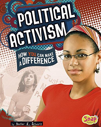 Political Activism: How You Can Make a Difference (Take Action)