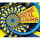 Optical Illusions, Awesome (Puzzle Books)