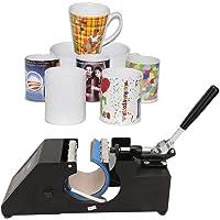 Impresora de Tazas, 11oz 0~299 ℃ 0~999s Máquina