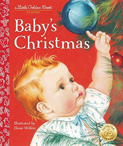 - Baby's Christmas (Little Golden Book)
