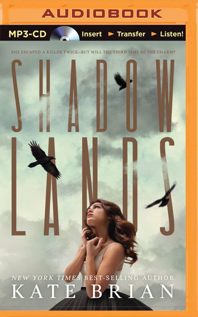 Read Online Shadowlands pdf epub