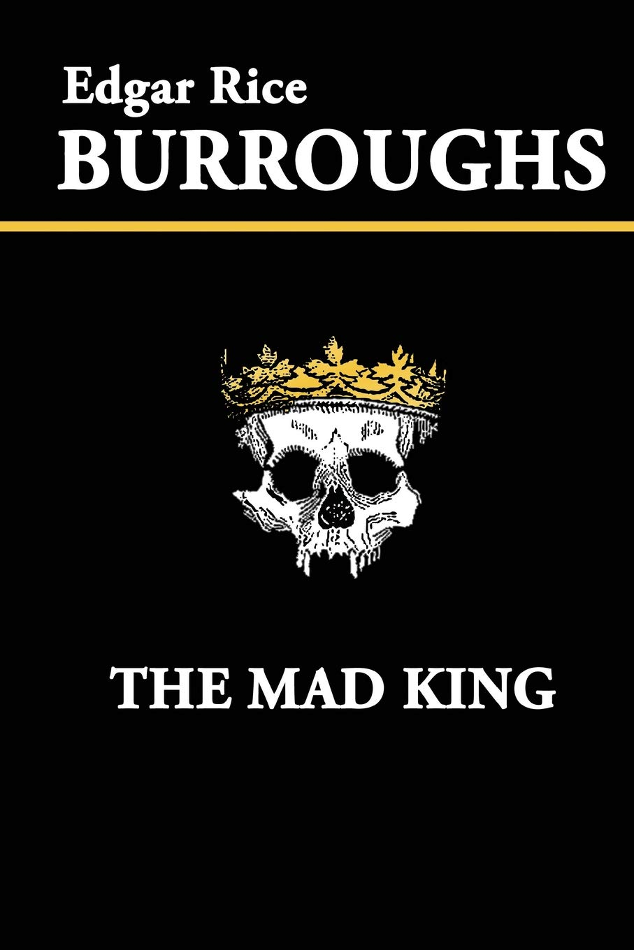 The Mad King pdf epub