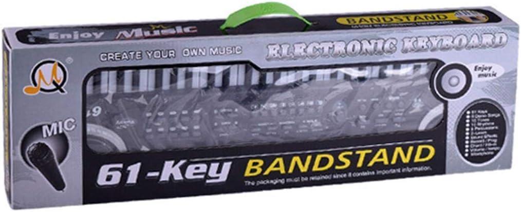 Musical Instruments Pianos & Keyboards Tiowea Kids Multifunction ...