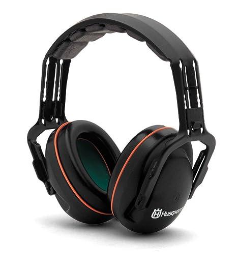 Amazon.com: Husqvarna Cortacésped Protección auditiva ...