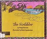 The Scribbler, George Mendoza, 0030863597